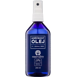 Renovality Original Series Magnesium Oil With Moisturizing Effect  200 ml