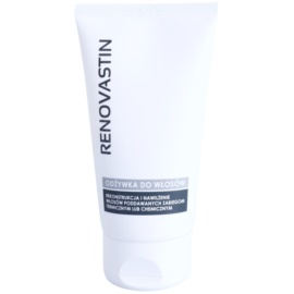 Renovastin Hair Care obnovující kondicionér pro tepelně upravované a poškozené vlasy s hydratačním účinkem  125 ml
