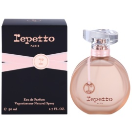 Repetto Repetto Eau de Parfum für Damen 50 ml