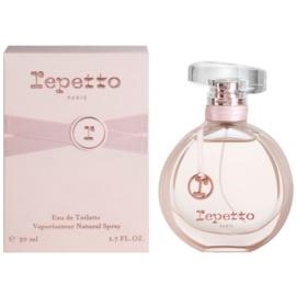 Repetto Repetto Eau de Toilette für Damen 50 ml