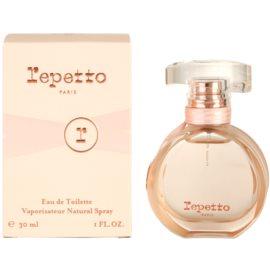Repetto Repetto Eau de Toilette für Damen 30 ml