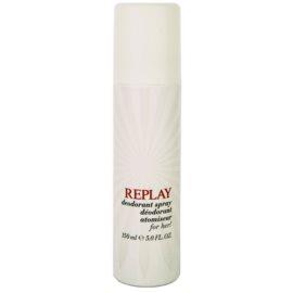 Replay for Her deospray pro ženy 150 ml