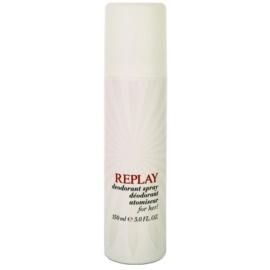 Replay for Her Deo-Spray für Damen 150 ml