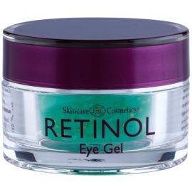Retinol Anti-Aging szemgél a ráncok ellen  14,1 g