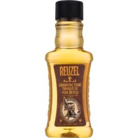 Reuzel Hair  tónico para dar volume  100 ml
