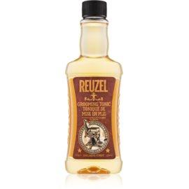 Reuzel Hair  tónico para dar volume  350 ml