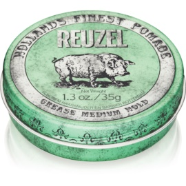 Reuzel Green pomada do włosów medium  35 g