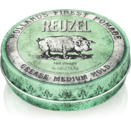 Reuzel Green pomada do włosów medium  113 g