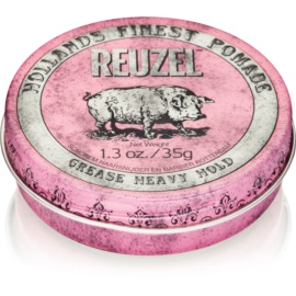 Reuzel Pink pomada do włosów strong  35 g