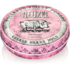 Reuzel Pink pomada do włosów strong  113 g
