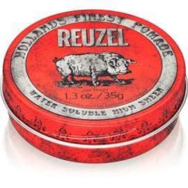 Reuzel Red haarpommade met Hoge Glans   35 gr