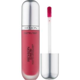 Revlon Cosmetics Ultra HD labial color intenso acabado mate tono 635 Passion 5,9 ml