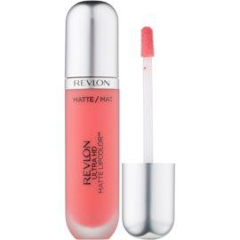 Revlon Cosmetics Ultra HD labial color intenso acabado mate tono 620 Flirtation 5,9 ml