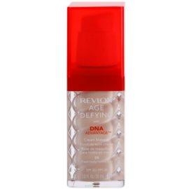 Revlon Cosmetics Age Defying podkład przeciwzmarszczkowy SPF 20 odcień 05 Fresh Ivory  30 ml