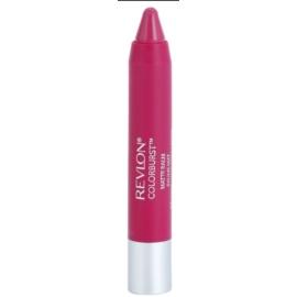Revlon Cosmetics ColorBurst™ rúzsceruza matt hatással árnyalat 220 Showy 2,7 g