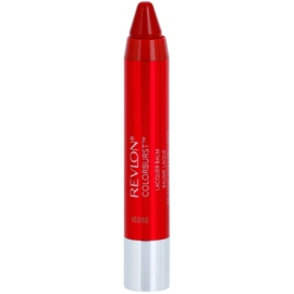 Revlon Cosmetics ColorBurst™ batom em lápis com alto brilho tom 135 Provocateur 2,7 g