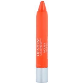 Revlon Cosmetics ColorBurst™ šminka v svinčniku z mat učinkom odtenek 235 Michievous 2,7 g