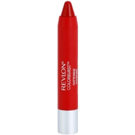 Revlon Cosmetics ColorBurst™ rúzsceruza matt hatással árnyalat 240 Striking 2,7 g