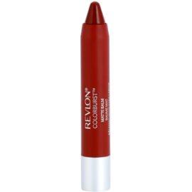 Revlon Cosmetics ColorBurst™ rúzsceruza matt hatással árnyalat 250 Standout 2,7 g
