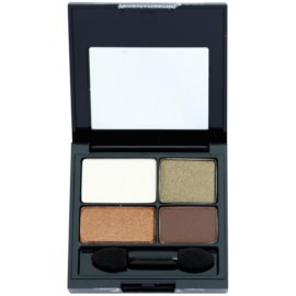 Revlon Cosmetics ColorStay™ 16-Hour oční stíny odstín 515 Adventurous 4,8 g
