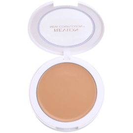 Revlon Cosmetics New Complexion™ make-up compact SPF 15 culoare 01 Ivory Beige 9,9 g