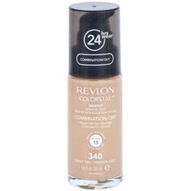 Revlon Cosmetics ColorStay™ Langaanhoudende Matt Make-up  SPF 15 Tint  250 Fresh Beige 30 ml