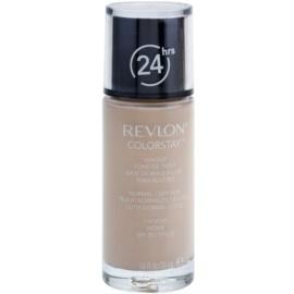 Revlon Cosmetics ColorStay™ dolgoobstojen tekoči puder SPF 20 odtenek 110 Ivory 30 ml