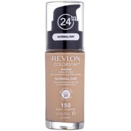 Revlon Cosmetics ColorStay™ dolgoobstojen tekoči puder SPF 20 odtenek 150 Buff 30 ml