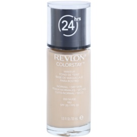 Revlon Cosmetics ColorStay™ dolgoobstojen tekoči puder SPF 20 odtenek 200 Nude 30 ml