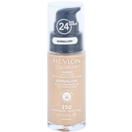 Revlon Cosmetics ColorStay™ machiaj persistent SPF 20 culoare 250 Fresh Beige 30 ml
