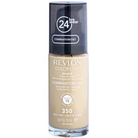 Revlon Cosmetics ColorStay™ tartós matt make-up SPF 15 árnyalat 350 Rich Tan 30 ml