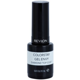 Revlon Cosmetics ColorStay™ Gel Envy vrchní lak na nehty 010 Diamond 11,7 ml