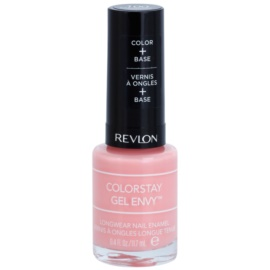Revlon Cosmetics ColorStay™ Gel Envy lak na nehty odstín 100 Cardshark  11,7 ml