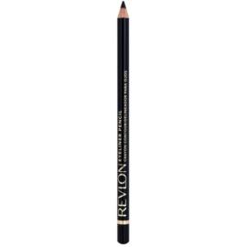 Revlon Cosmetics Eyeliner tužka na oči odstín 01 Black 1,49 g