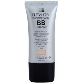 Revlon Cosmetics Photoready Photoready™ BB Creme SPF 30 Farbton 010 Light 30 ml