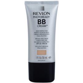 Revlon Cosmetics Photoready Photoready™ BB krema SPF 30 odtenek 020 Light Medium 30 ml