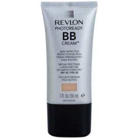 Revlon Cosmetics Photoready Photoready™ BB Creme SPF 30 Farbton 020 Light Medium 30 ml
