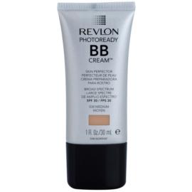 Revlon Cosmetics Photoready Photoready™ BB Creme SPF 30 Farbton 030 Medium 30 ml