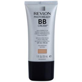 Revlon Cosmetics Photoready Photoready™ BB krém SPF 30 odstín 030 Medium 30 ml