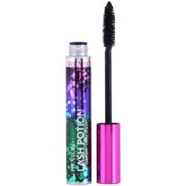Revlon Cosmetics Lash Potion™ підкручуюча подовжуюча туш для вій  відтінок 002 Black 10 мл