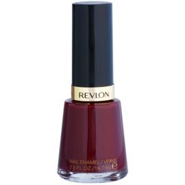 Revlon Cosmetics New Revlon® lak na nechty odtieň 570 Vixen 14,7 ml