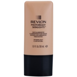 Revlon Cosmetics Photoready Skinlights maquilhagem iluminadora para uma aparência natural tom 100 Bare Light 30 ml