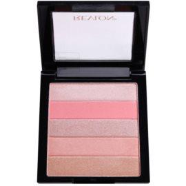 Revlon Cosmetics Sunkissed Рум'яна з ефектом сяйва відтінок 020 Rose Glow 7,5 мл