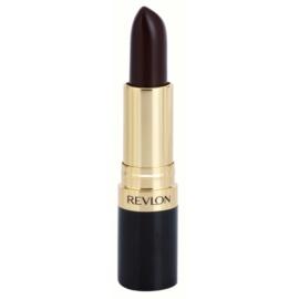 Revlon Cosmetics Super Lustrous™ krémová rtěnka odstín 477 Black Cherry 4,2 g