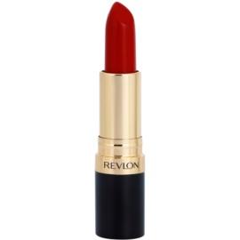 Revlon Cosmetics Super Lustrous™ kremasta šminka odtenek 730 Revlon Red 4,2 g