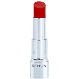 Revlon Cosmetics Ultra HD rtěnka s vysokým leskem odstín 840 HD Poinsettia 3 g