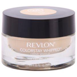 Revlon Cosmetics ColorStay™ Whipped™ krémový make-up SPF 20 odstín 110 Ivory 23,7 ml