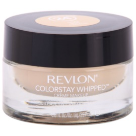 Revlon Cosmetics ColorStay™ Whipped™ kremowy podkład SPF 20 odcień 110 Ivory 23,7 ml