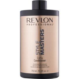 Revlon Professional Style Masters kondicionér pro vlnité vlasy  750 ml