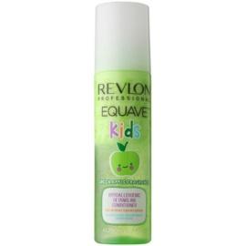 Revlon Professional Equave Kids hypoalergénny bezoplachový kondicionér pre jednoduché rozčesávanie vlasov od 3 rokov  200 ml